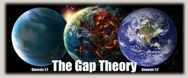 The-Gap-Theory