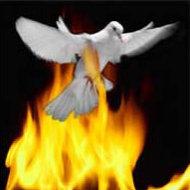 Le sue mani forate – Come Kao Chu Ju fu battezzata con lo Spirito Santo