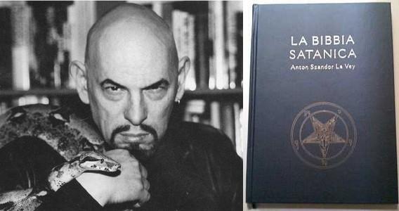 lavey-satanismo