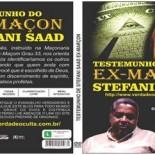 Stefani Saad,ex massone 33° grado, fa i nomi di 'pastori evangelici' massoni in Brasile