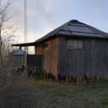 La capanna solitaria