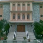 Simbologia massonica anche nell'edificio della Chiesa ADI di Reggio Calabria
