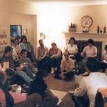 La chiesa si può riunire nelle case