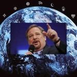 Rick Warren collabora con i Massoni e gli Illuminati