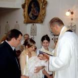 Dottrine della chiesa cattolica romana confutate: il Battesimo
