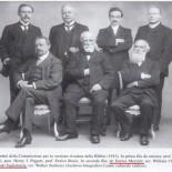 La Società Biblica Britannica e Forestiera è collusa con la Massoneria