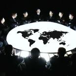 Il Nuovo Ordine Mondiale