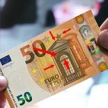 Simboli massonici sulla nuova banconota da 50 euro