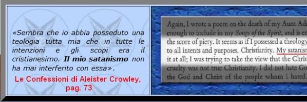 crowley-satanismo