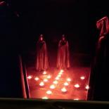Cerimonia massonica-satanica a X Factor