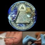 Gli illuminati e i massoni hanno come obiettivo impiantare un microchip RFID su tutti gli uomini