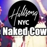 SCANDALO! Il cowboy mezzo nudo ad una conferenza Hillsong!